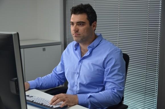 Иван Петрушевски